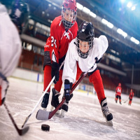 How to Become a Professional Hockey Player