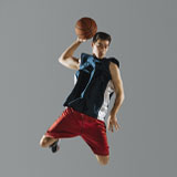 Plyometrics for Basketball: Train to Become an Athlete