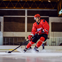 6 Ways to Know If Your Kid Is Good at Hockey